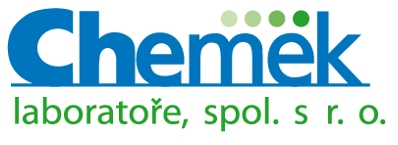 Логотип Chemek